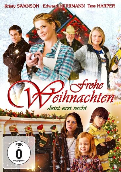 Frohe Weihnachten, jetzt erst recht (DVD)