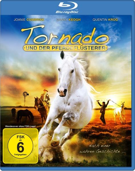 Tornado und der Pferdeflüsterer (Blu-ray)