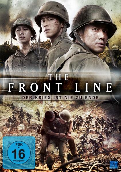 The Front Line - Der Krieg ist nie zu Ende (DVD)