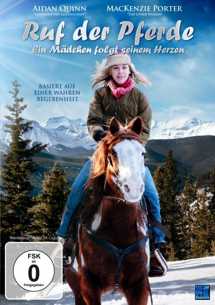 Ruf der Pferde - Ein Mädchen folgt seinem Herzen (DVD)