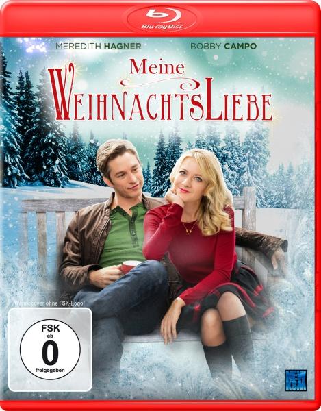 Meine Weihnachtsliebe (Blu-ray)