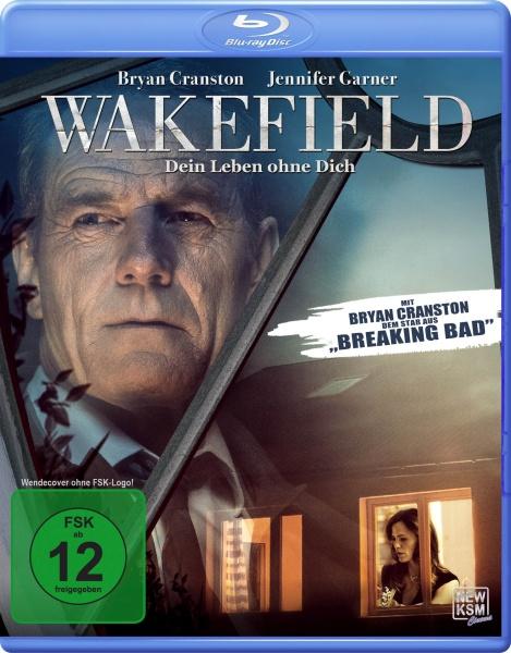 Wakefield - Dein Leben ohne dich (Blu-ray)