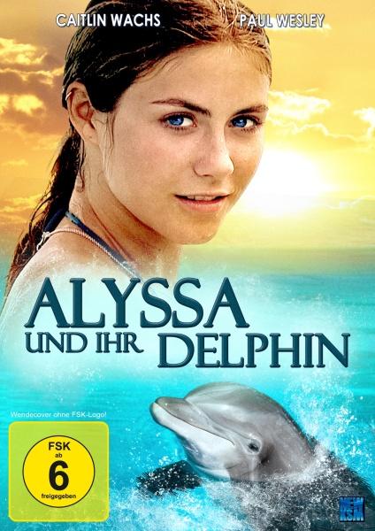 Alyssa und ihr Delphin (DVD)