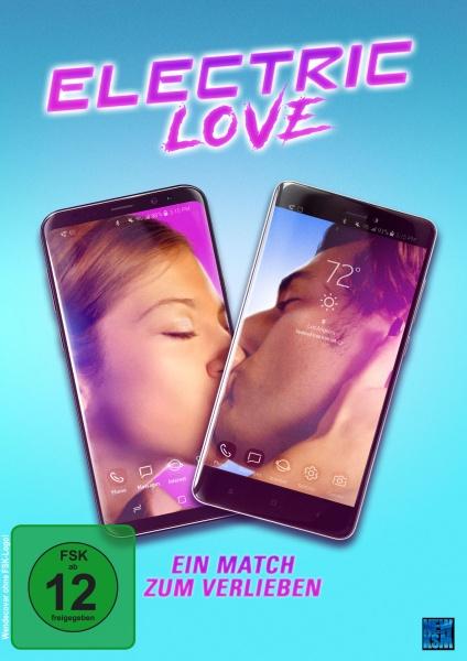 Electric Love - Ein Match zum verlieben (DVD)