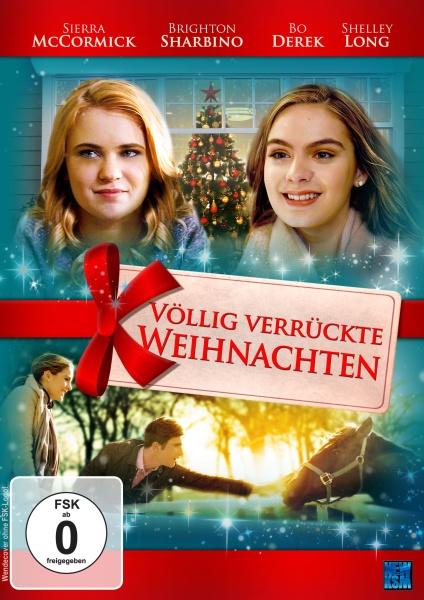 Völlig verrückte Weihnachten (DVD)