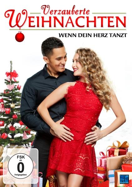 Verzauberte Weihnachten - Wenn Dein Herz tanzt (DVD)