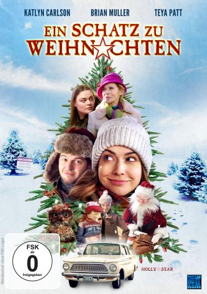 Ein Schatz zu Weihnachten (DVD)