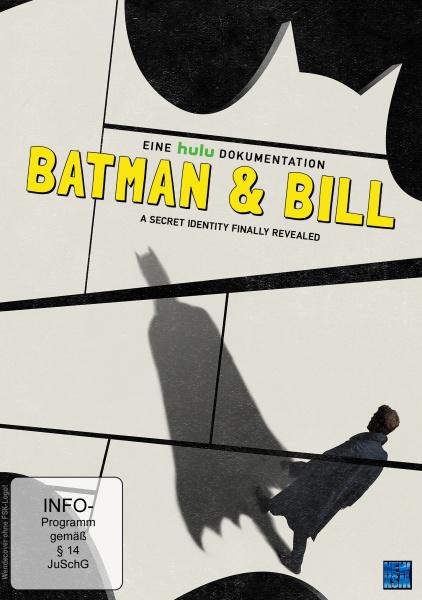 Batman & Bill (DVD)
