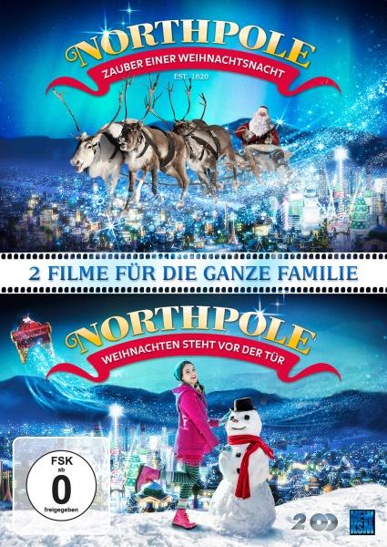 Northpole Edition - 2 Filme Edition (2 DVDs) (exkl. Müller)