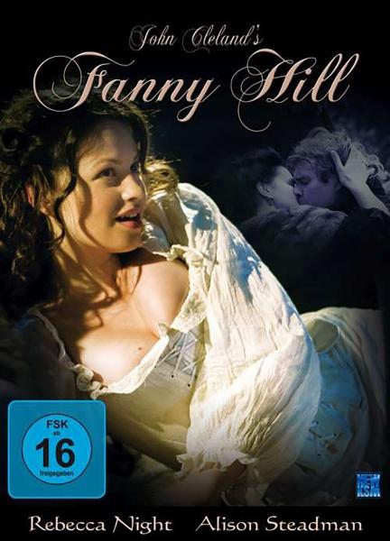 Fanny Hill - John Cleland (DVD)