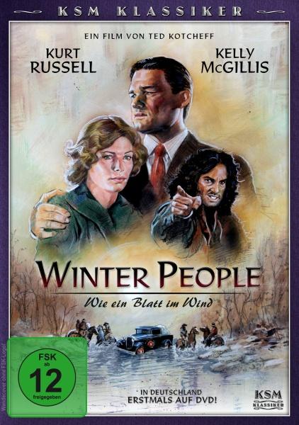 Winter People - Wie ein Blatt im Wind - KSM Klassiker (DVD)