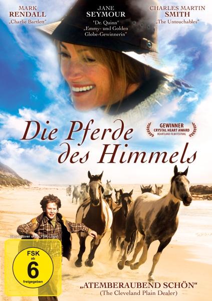 Die Pferde des Himmels (DVD)