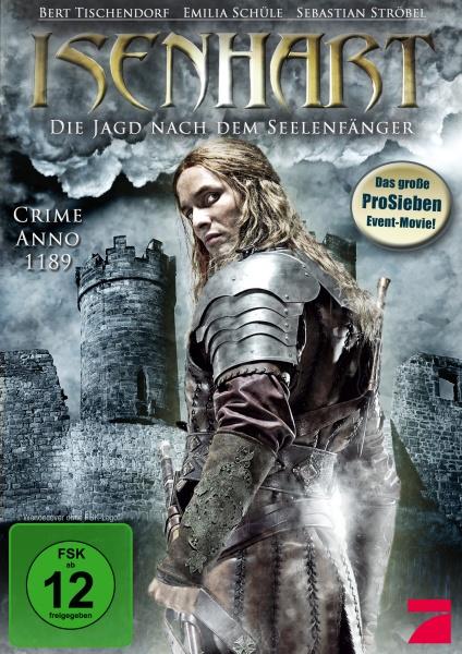 Isenhart - Die Jagd nach dem Seelenfänger (DVD)