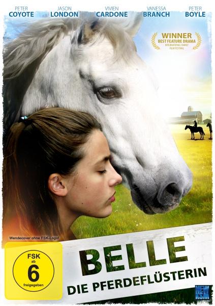 Belle - Die Pferdeflüsterin (DVD)