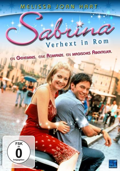 Sabrina - Verhext in Rom (DVD)