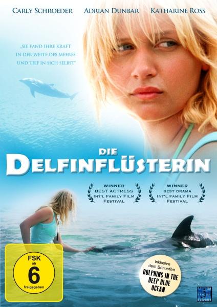 Die Delfinflüsterin - Eye of the Dolphin (DVD)