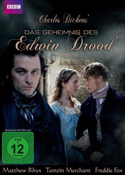 Das Geheimnis des Edwin Drood - Charles Dickens (DVD)