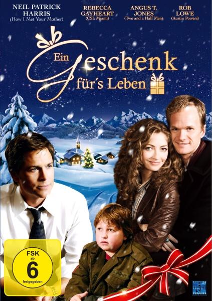 Ein Geschenk fürs Leben (DVD)