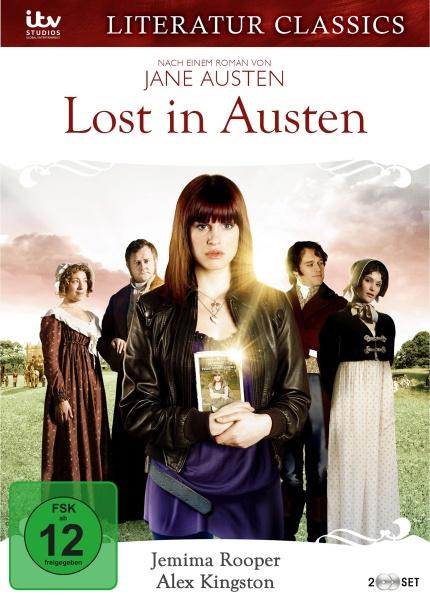 Lost in Austen (2008) - Classics (2 DVDs)