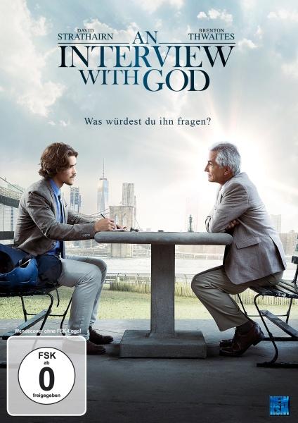 An Interview with God - Was würdest du ihn fragen? (DVD)