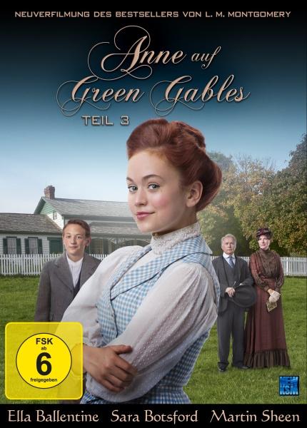 Anne auf Green Gables - Teil 3 (DVD)