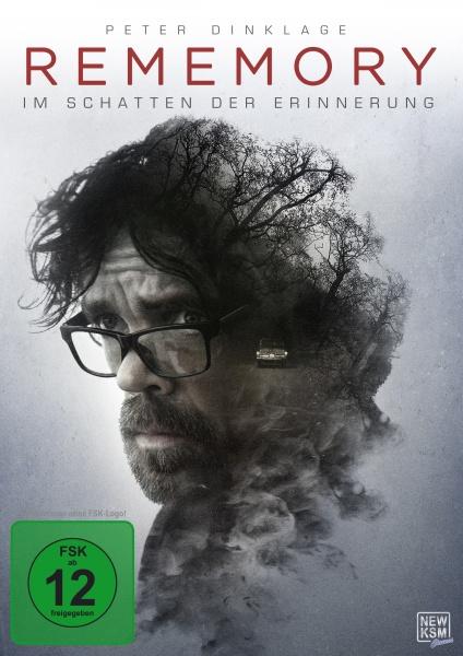Rememory - Im Schatten der Erinnerung (DVD)