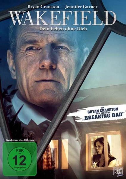 Wakefield - Dein Leben ohne dich (DVD)