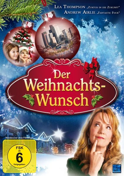 Der Weihnachtswunsch (DVD)