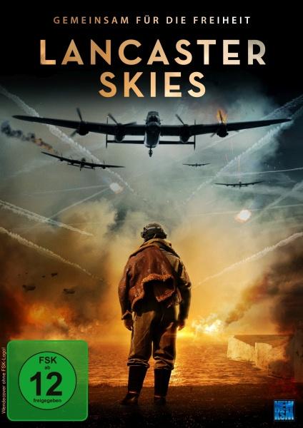 Lancaster Skies - Gemeinsam für die Freiheit (DVD)