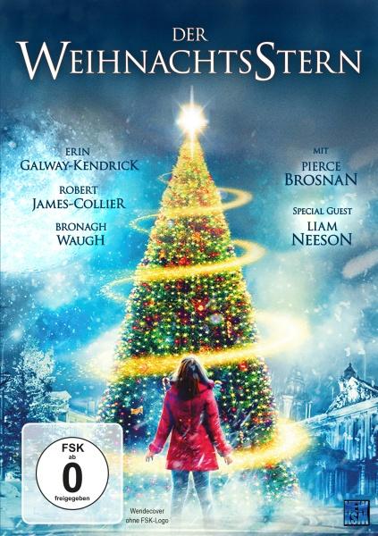 Der Weihnachtsstern (DVD)