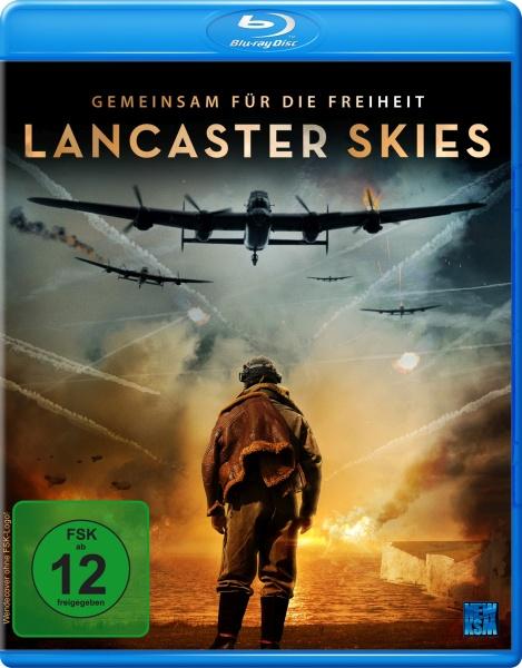 Lancaster Skies - Gemeinsam für die Freiheit (Blu-ray)