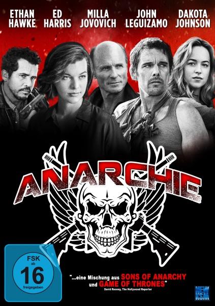 Anarchie (DVD)