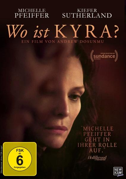 Wo ist Kyra? (DVD)