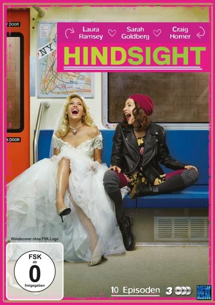 Hindsight - Episode 1-10 (3 DVDs)
