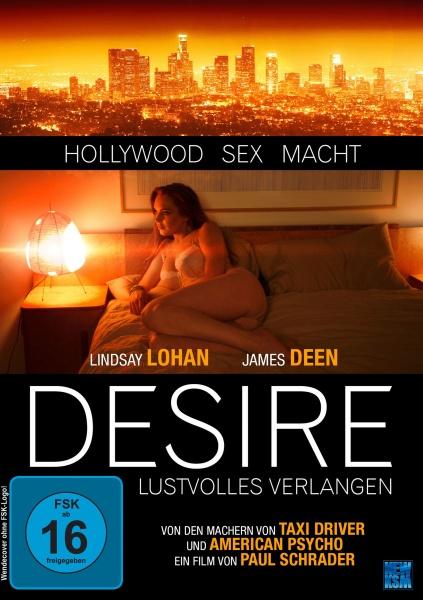 Desire - Lustvolles Verlangen (DVD)