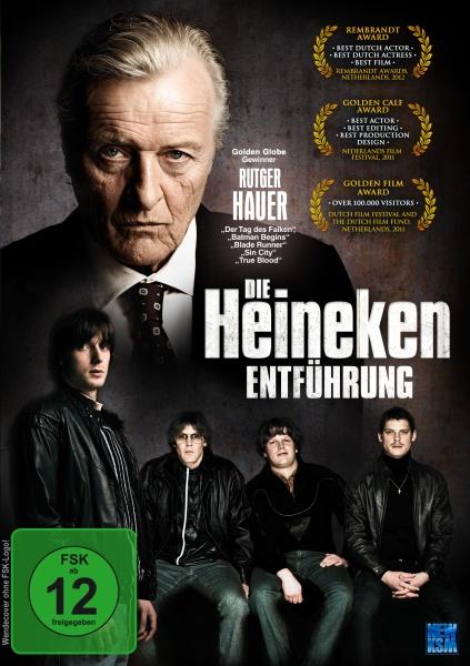 Die Heineken Entführung (DVD)