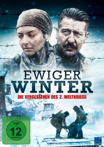 Ewiger Winter - Die Vergessenen des 2.Weltkriegs (DVD)