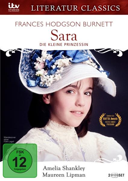 Sara - Die kleine Prinzessin Classics (2 DVDs)