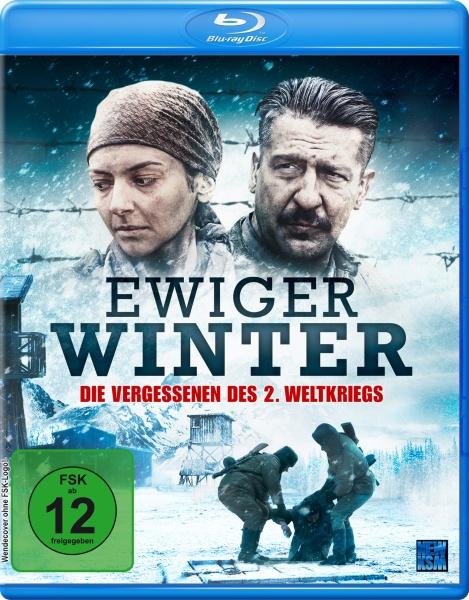 Ewiger Winter - Die Vergessenen des 2.Weltkriegs (Blu-ray)