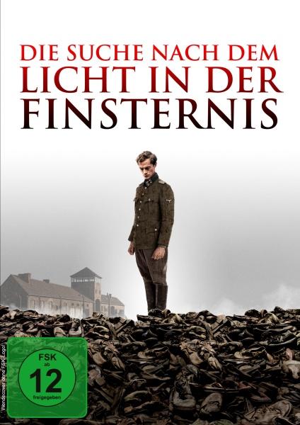 Die Suche nach dem Licht in der Finsternis (DVD)