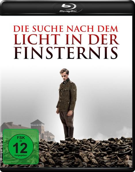 Die Suche nach dem Licht in der Finsternis (Blu-ray)