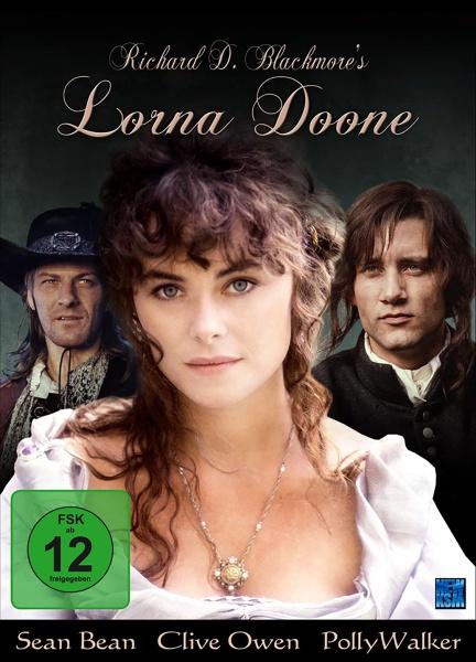 R.D. Blackmores Lorna Doone (DVD)