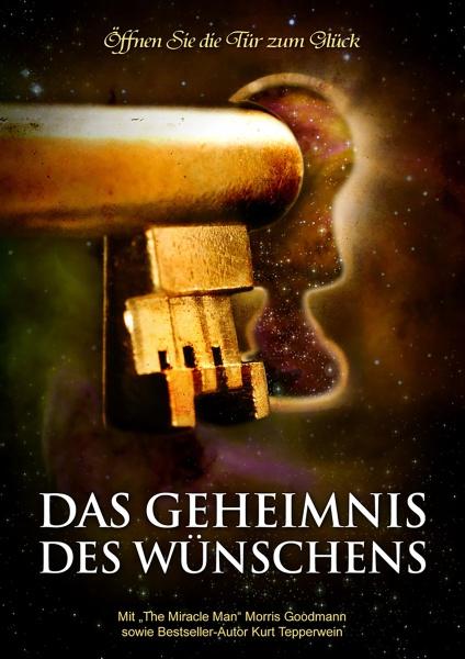 Das Geheimnis des Wünschens (DVD)