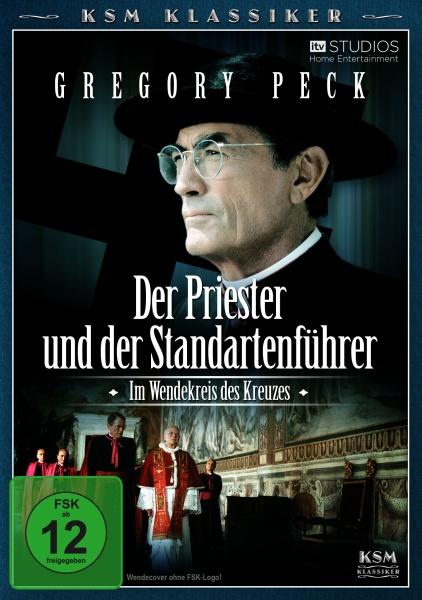 Der Priester und der Standardenführer - KSM Klassiker (DVD)