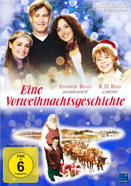 Eine Vorweihnachtsgeschichte (DVD)