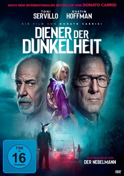 Diener der Dunkelheit (DVD)