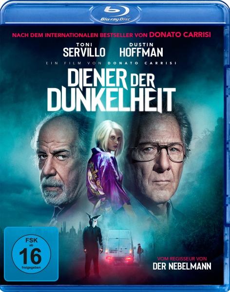 Diener der Dunkelheit (Blu-ray)