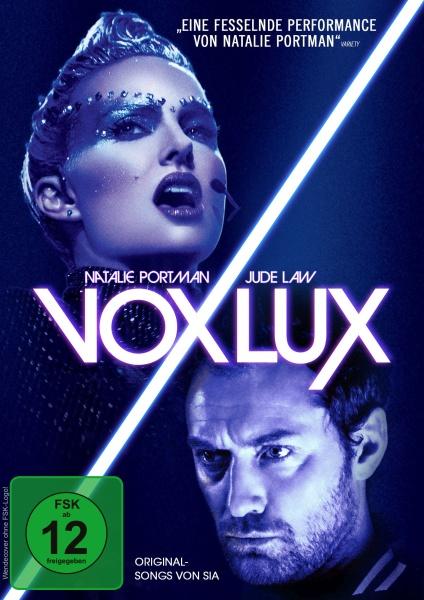 Vox Lux (DVD)