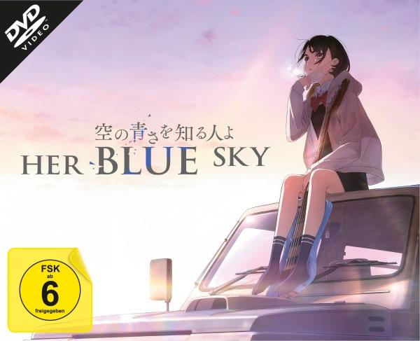 Her Blue Sky (DVD)