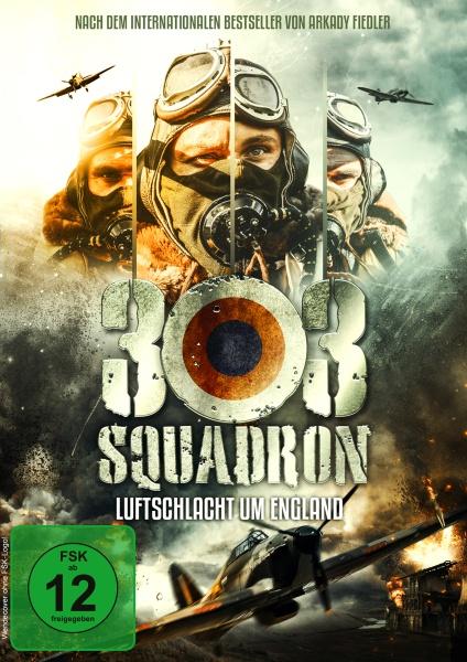 Squadron 303 - Luftschlacht um England (DVD)